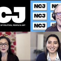 NCJ Preview: Bull Kelp, Hog Heaven, CRV Fixes and Latinx COVID Impacts
