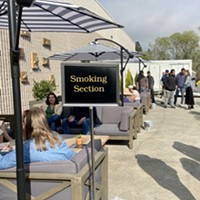 HumCo's First Cannabis Consumption Lounge to Open Next Month