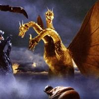 <i>Godzilla vs. Monster Zero</i> at the ATL