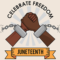 County Offices Closed Friday in Observance of Juneteenth