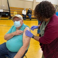 SnapNurse Team Joins Public Health Mobile Vaccination Efforts
