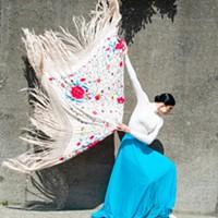 Flamenco Performance Friday at Bayside Community Hall