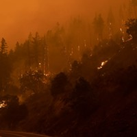 Fire Updates: Smoke Intensifies, River Complex Estimated Containment Date Oct. 1