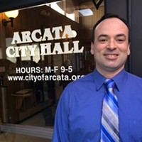 Arcata Council Set to Select a New Mayor, Vice Mayor