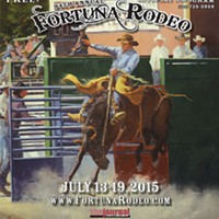 Fortuna Rodeo 2015