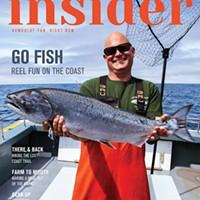 Humboldt Insider Summer 2015