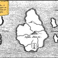 Atlantis: The Lost Land