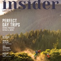 Humboldt Insider Fall/Winter 2015