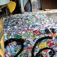 Arcata Recycling Center to Close