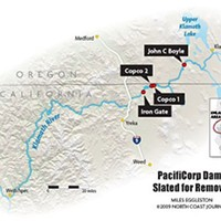 Tribes Threaten Lawsuit Over Klamath Flows