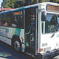 Ticket to Ride: Veteran Helps to Bring About Bus Pass Program