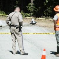 Report Details Last Minutes of Cal-Ore Life Flight Before Crash