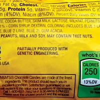 A No-Win GMO Label Law