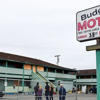 The Last Days of the Budget Motel