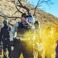 Huffman Demands Accountability for Treatment of Pipeline Protesters