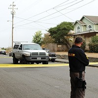 Eureka Settles Police Shooting Lawsuit
