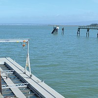 Humboldt Harbor: The Heart of Our Community
