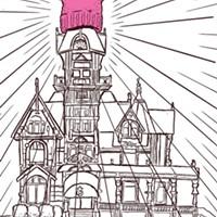 Pussy Mansion