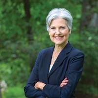 Jill Stein at HSU