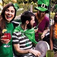 Kiss Me, I'm Irish (Today)