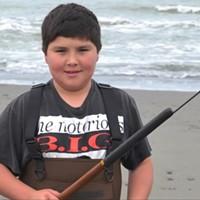 Wiyot Teenager Killed While Eeling