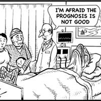 Bad Prognosis