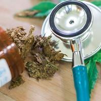 Bureau of Alcohol, Tobacco, <b><i>Marijuana</i></b> &#10;and Firearms?
