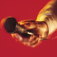 The Fear: Karaoke