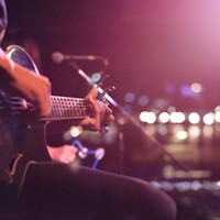 Music Tonight - Sunday, June 4