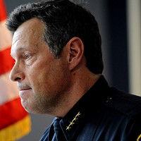 EPD Chief Headed to Santa Cruz