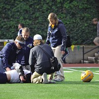 Study of NFL Brains 'Reinforcing' for Local Concussion Awareness Efforts