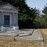 Cemetery Rising