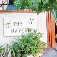 Mending the Mateel