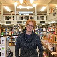 Amy Stewart, Portland Bound