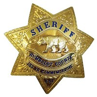 Sheriff's Office Investigating Alderpoint Homicide