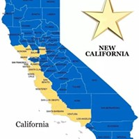 New California Proposal: A More Perfect Union?