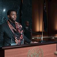 <i>Black Panther</i> Goes Big