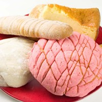 Hum Plate Roundup: Pan Dulce, Fall-apart Ribs and Sandwich Nostalgia