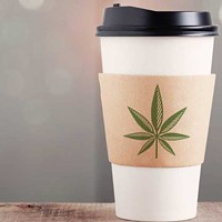 The Starbucks of Weed Cometh