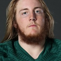 HSU's Cappa Picked by Buccaneers in Third Round of NFL Draft