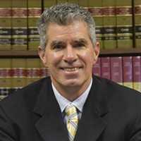 Two Local Attorneys Vie for Humboldt's First Contested Judgeship in Decades