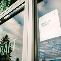 Four Local Starbucks Close in Nationwide Training Effort