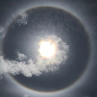 A Halo Over Fortuna