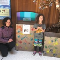 Project Hugs Collecting Stuffies for Detained Children