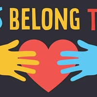 Families Belong Together Rally in Eureka on Saturday