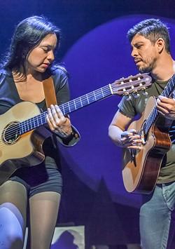 Rodrigo Y Gabriela - SUBMITTED