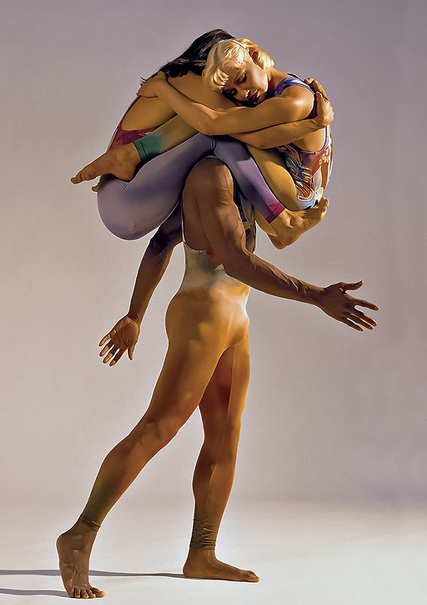 Pilobolus - SUBMITTED