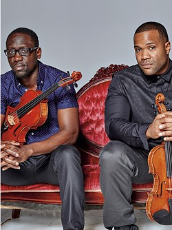 Black Violin - SUBMITTED
