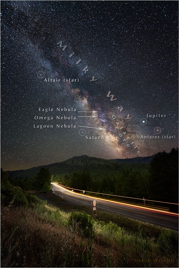 The celestial dance, of which we are such a minute part, continued around the us on our little dustball unperturbed by any considerations of us - DAVID WILSON