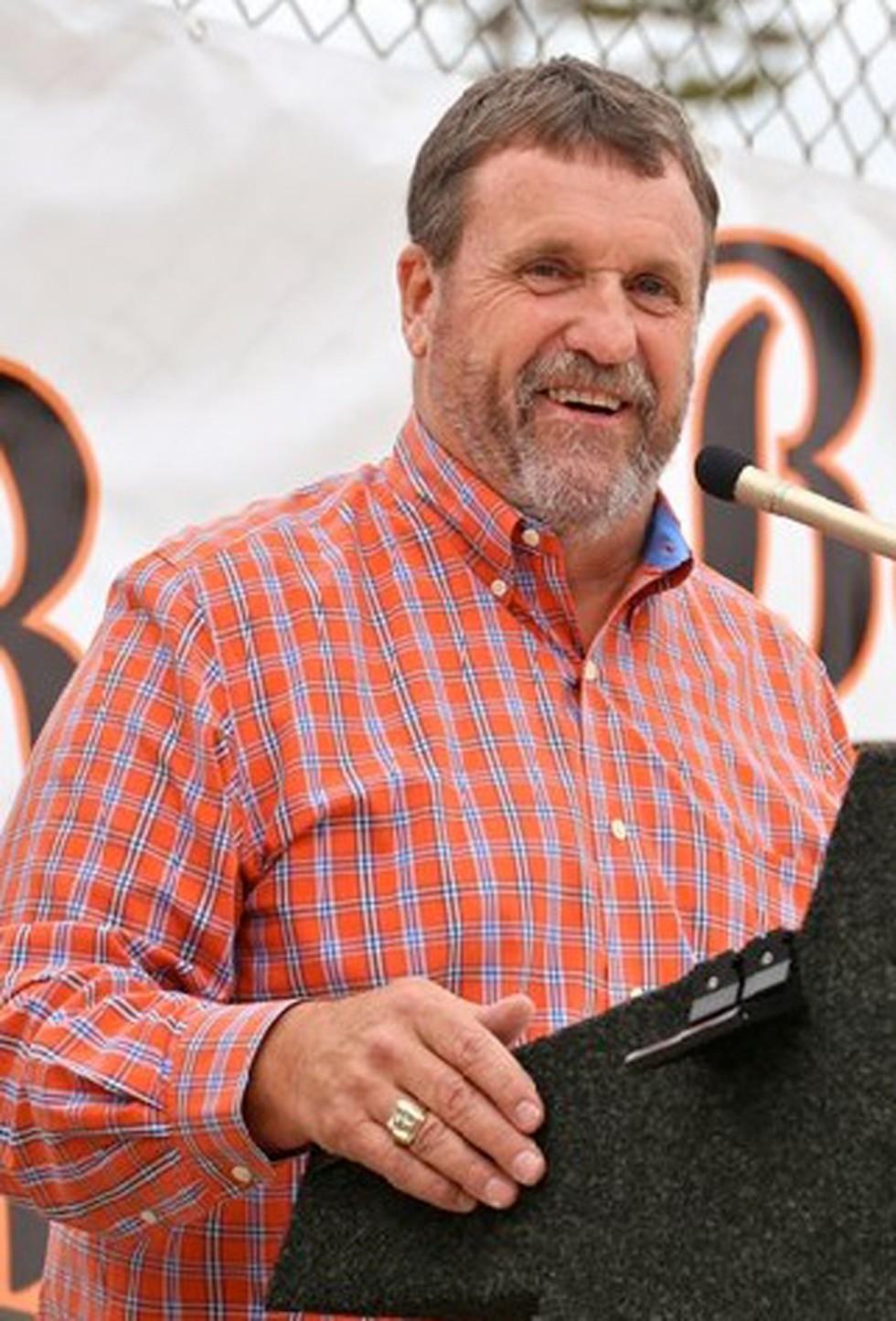 Rex Bohn